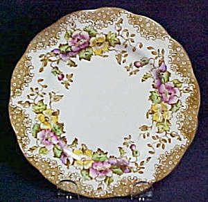 Royal Albert Lovelace Saucer (Image1)