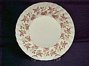 Foley Enchantment 4388 Bread & Butter Plate