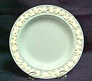 Wedgwood Queensware Con Lavenderplain Bread & Butter