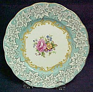 Royal Albert Enchantment Tea Plate (Image1)