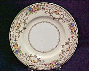 Minton Shaftesbury Bread & Butter Plate