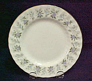 Minton Alpine Spring Bread & Butter Plate (Image1)