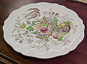 Royal Doulton Hampshire D6141 Luncheon Plate