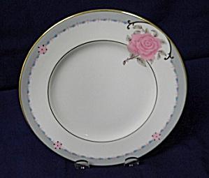 Coalport  Aristocrat  Salad Plate (Image1)