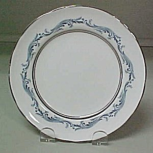 Aynsley Denver 8420 Salad Plate