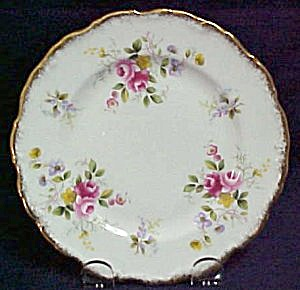 Royal Albert Tenderness Bread & Butter Plate