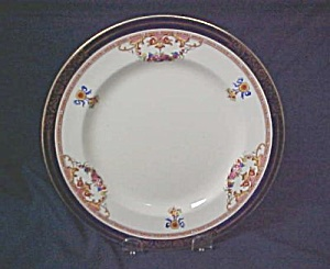 Alfred Meakin Athol Salad Plate