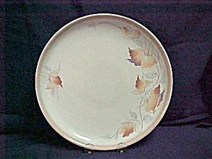 Denby Twilight - Leaves Bread & Butter Plate