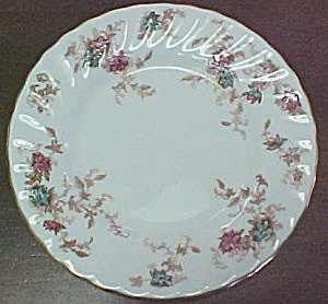 Minton Ancestral Bread & Butter Plate