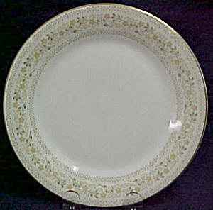 Royal Doulton Paisley Bread & Butter Plate
