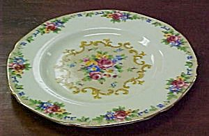 Paragon Minuet (Cream) Tea Plate