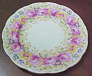 Royal Albert Serena Bread & Butter Plate
