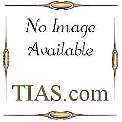 W.J. Hughes Cornflower Salad Plate (Image1)