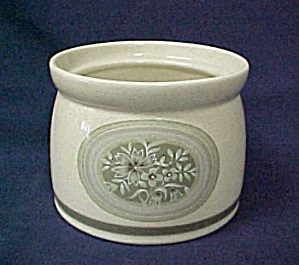 Royal Doulton Earthflower Sugar Bowl - Lid Missing