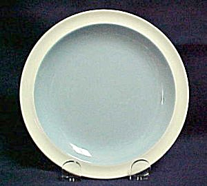 Wedgwood Summer Sky Bread & Butter Plate