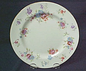 Hammersley 6072 Tea Plate (Image1)