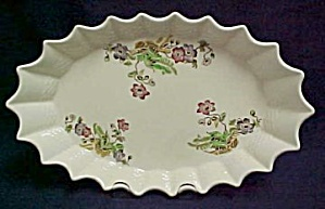 Spode Wicker Lane Specialty Piece