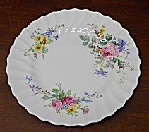 Royal Doulton Arcadia (Old) Bread & Butter Plate