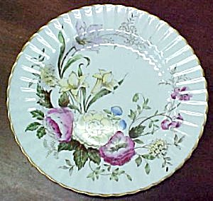 Paragon Dubarry Bread & Butter Plate