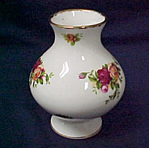 Royal Albert Old Country Roses - Montrose Vase
