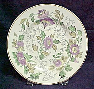 Wedgwood Avon (Lilac) Bread & Butter Plate