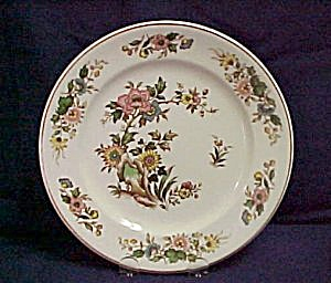 Grindley Canton Luncheon Plate