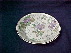 Wedgwood Avon (Lilac) Fruit Bowl