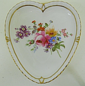 Royal Crown Derby Derby Posies Dish