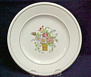Wedgwood  Belmar  Tea Plate (Image1)