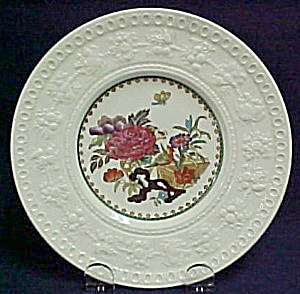 Wedgwood Bullfinch Tea Plate