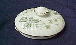 Minton Greenwich Teapot Lid (Image1)
