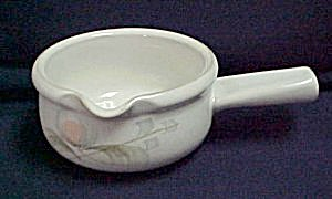Denby Whisper Gravy Boat - No Underplate