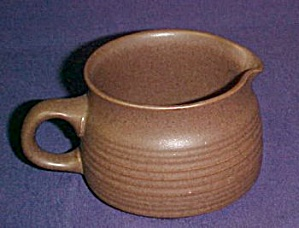 Denby Mayflower Open Creamer (Image1)
