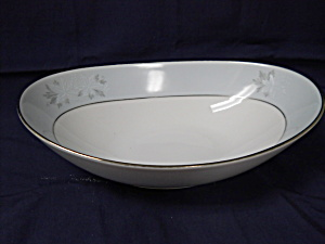 Noritake Balboa Open Oval Vegetable