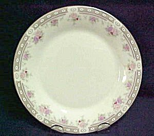 Royal Doulton Elegance Bread & Butter Plate
