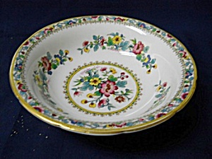 Coalport Ming Rose Cereal Bowl