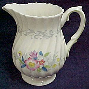 Royal Doulton Windermere Open Creamer