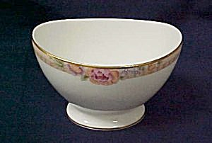 Royal Doulton Darjeeling Open Sugar Bowl