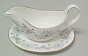 Coalport My Fair Lady Gravy Boat +