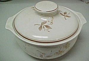 Royal Doulton Sandsprite Covered Casserole