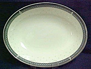 Royal Doulton Burlington Oval Vegetable - Open
