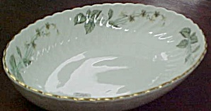 Minton Greenwich Oval Vegetable
