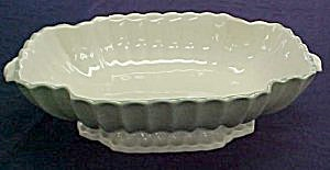 Spode Fortuna Footed Fruit Or Dessert Bowl