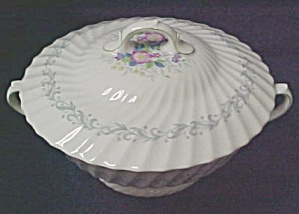 Royal Doulton Windermere Covered Vegetable