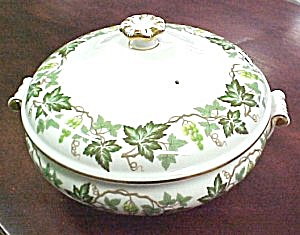 Wedgwood Santa Clara W4114 Covered Vegetable