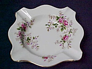 Royal Albert Lavender Rose Ashtray