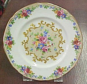 Paragon Minuet  Bread & Butter Plate (Image1)