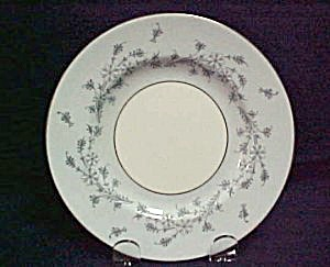 Minton Grey Mist Bread & Butter Plate