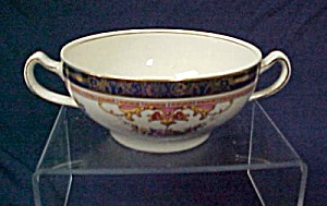 Alfred Meakin Athol Cream Soup Bowl