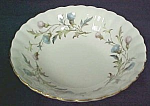 Royal Albert  Brigadoon  Fruit  Bowl (Image1)
